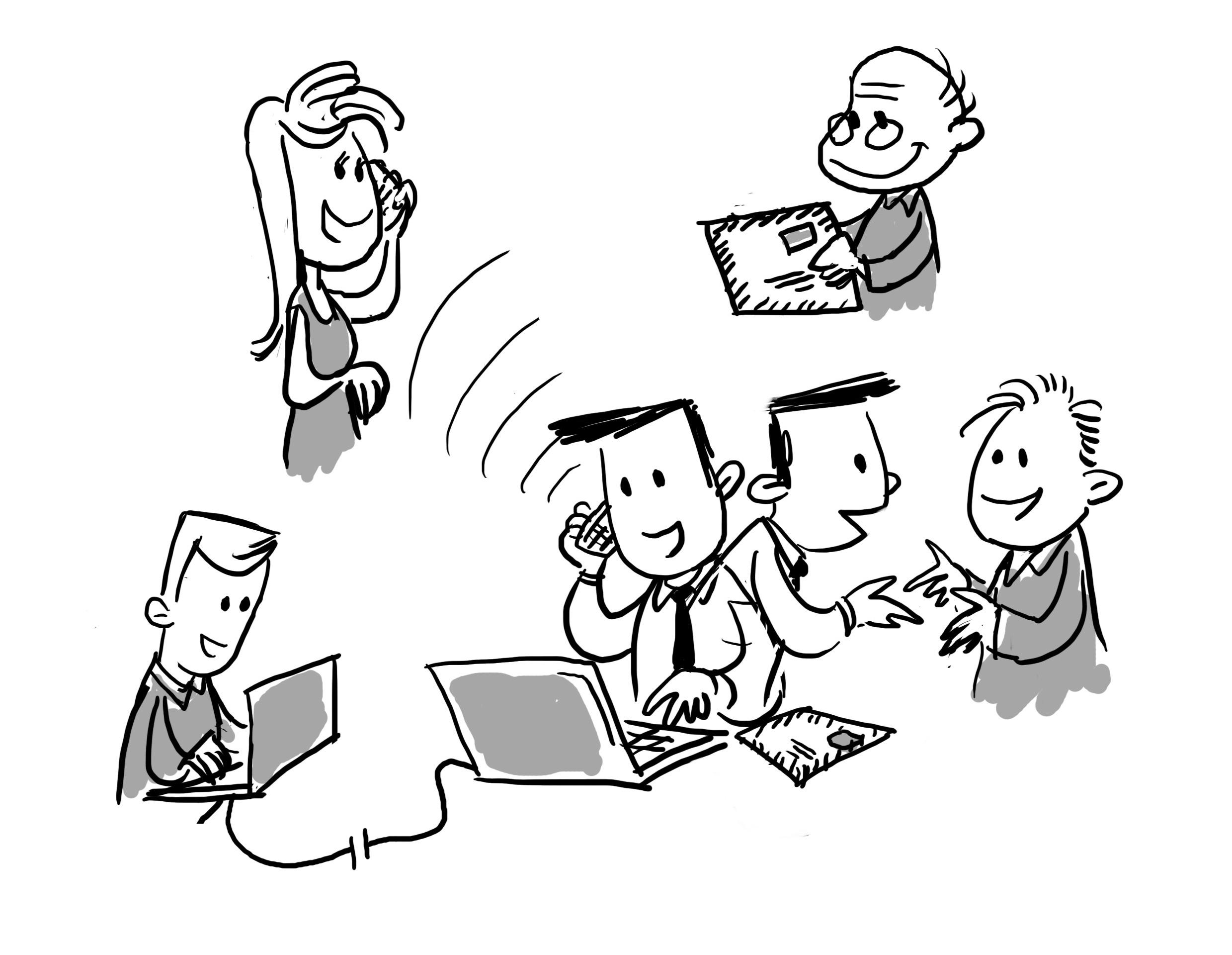 jornada do cliente para web analytics