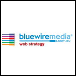 Plano De Marketing Blue Wire