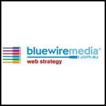plano de marketing blue wire