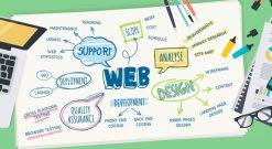 Web Design: O Que Precisa De Saber Para Fazer As Escolhas Certas