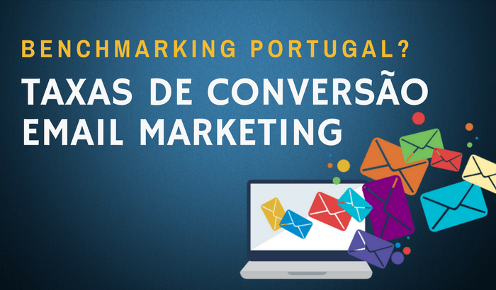 Benchmarking Taxas De Conversão Email Marketing
