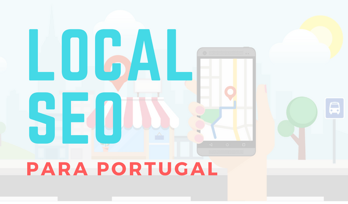 Local Seo Para Portugal