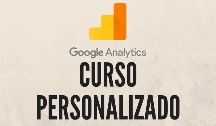 curso google analytics personalizado