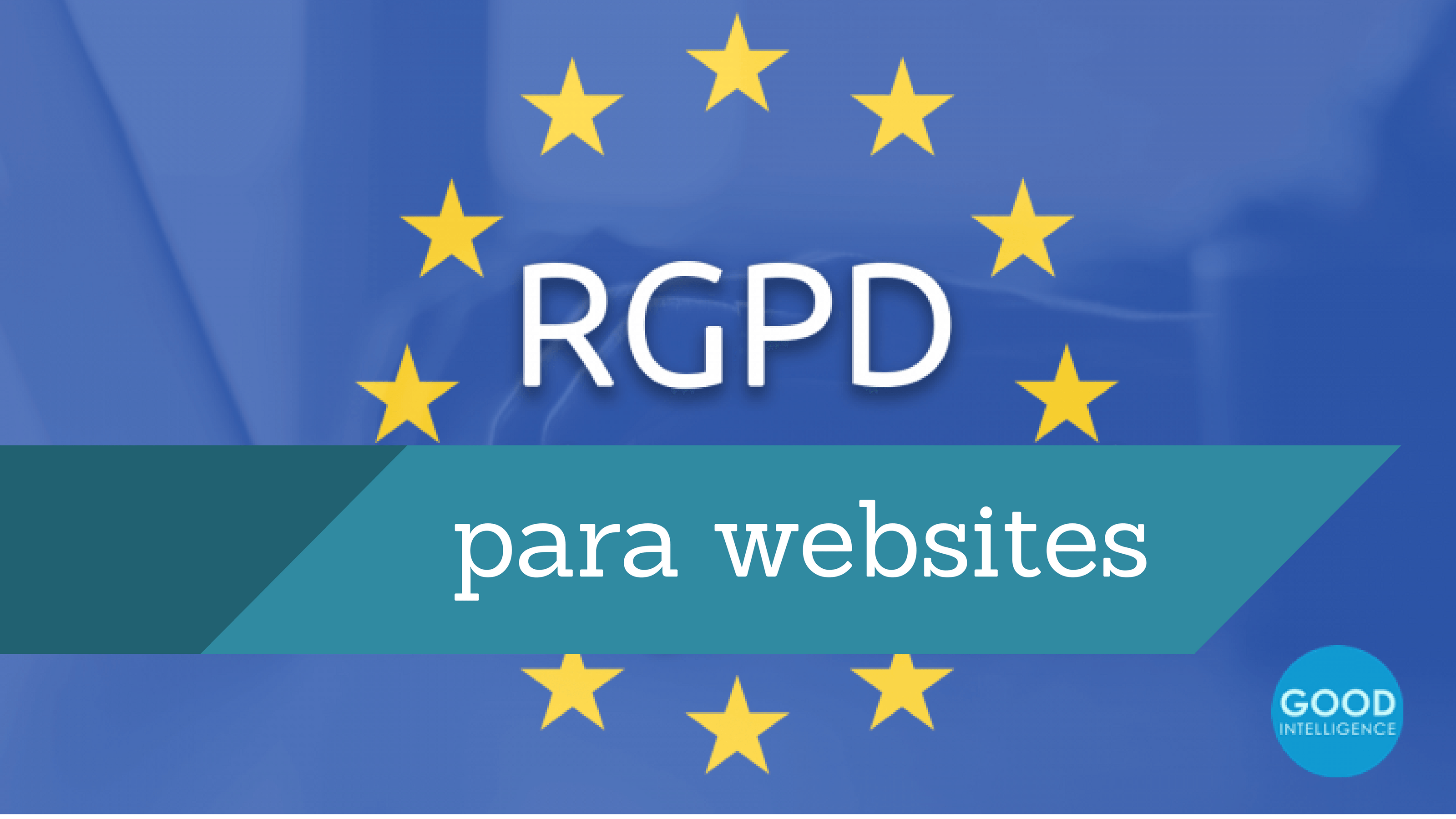 rgpd para websites