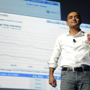 Referencia Avinash Kaushik