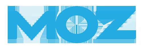 Moz Logo Seo Analytics