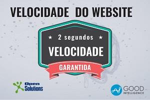 websites rapidos serviços de hosting e manutenção