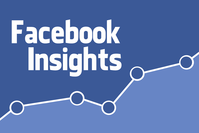 facebook insights icon