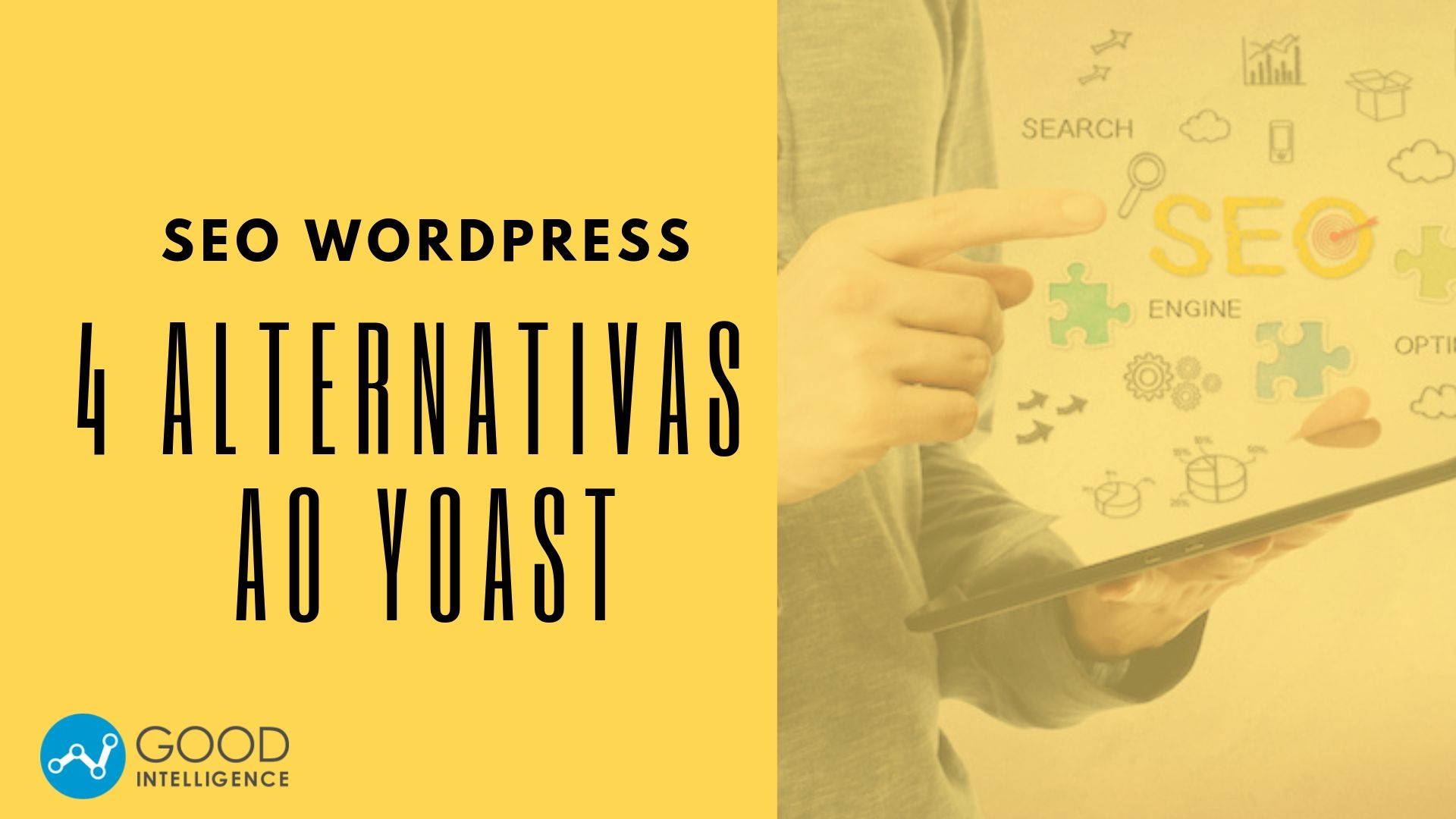 4 ALTERNATIVAS AO YOAST