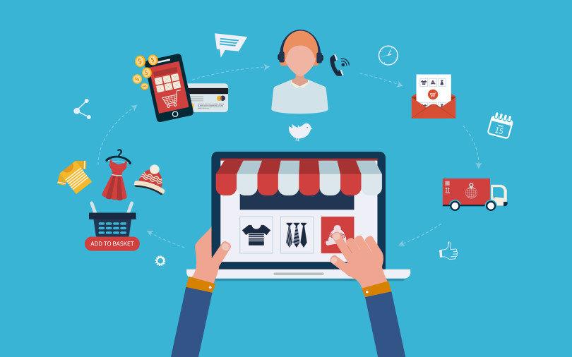 3 estratégias de Marketing Digital para impulsionar seu e-commerce 1
